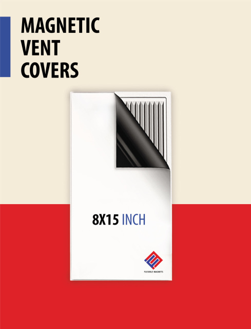 Magnetic Vent Cover Register Cover For Air Vents An Ac